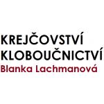 Blanka Lachmanová - Krejčovství – logo společnosti