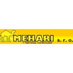 MEHARI, s.r.o. – logo společnosti