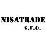 NISATRADE, s.r.o. – logo společnosti