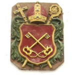 Královská kolegiátní kapitula sv. Petra a Pavla na Vyšehradě – logo společnosti