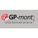 GP-mont s.r.o. – logo společnosti