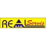 REAL SERVIS, spol. s r.o. – logo společnosti
