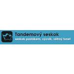 Kortus Pavel - SESKOKY-TANDEMY.CZ – logo společnosti