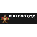 DUNDR LUBOŠ - Bulldog Gym – logo společnosti