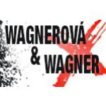 Wagner Pavel, autoškola (pobočka Litvínov) – logo společnosti