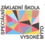 Speciální základní škola Vysoké Mýto – logo společnosti
