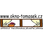 Tomášek Jaroslav - OKNA TOMÁŠEK – logo společnosti