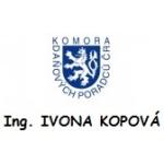 Ing. Ivona Kopová – logo společnosti