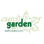 Zahradnictví Eurogarden – logo společnosti