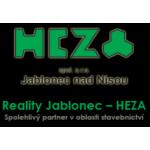 HEZA, spol. s r.o. – logo společnosti