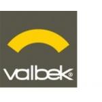 Valbek, spol. s r.o. – logo společnosti