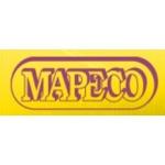 MAPECO MOST, a.s. – logo společnosti