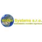 Höfler Systems, s.r.o. – logo společnosti