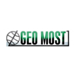 GEO MOST, spol. s r.o. – logo společnosti
