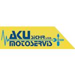AKU-SICHR s.r.o. – logo společnosti