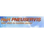 H & H PNEUSERVIS FIRSTSTOP – logo společnosti