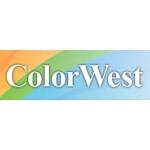 ColorWest, s.r.o. – logo společnosti