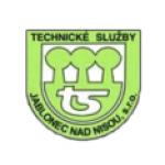Technické služby Jablonec nad Nisou, s.r.o. – logo společnosti