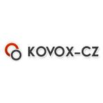 KOVOX - CZ s. r. o. – logo společnosti