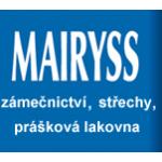 Mairyss s.r.o. – logo společnosti