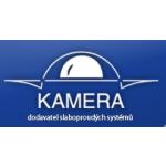 KAMERA Liberec s.r.o. – logo společnosti