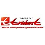 TRIDENT GROUP 007 s.r.o. – logo společnosti