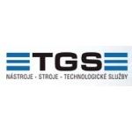 TGS nástroje-stroje-technologické služby spol. s r.o. – logo společnosti