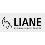 Talaváňa Martin - Liane – logo společnosti