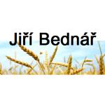 Bednář Jiří - rostlinná výroba – logo společnosti