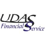 UDAS Financial Service s.r.o. - Účetní a daňové služby Tachov – logo společnosti