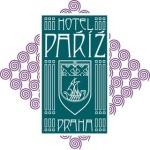 Hotel Paris Prague – logo společnosti