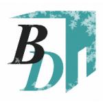 Bytové družstvo Hlinsko – logo společnosti