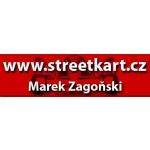 Zagoński Marek - streetkart – logo společnosti