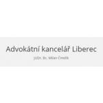 JUDr. Bc. Milan Čmelík - advokát – logo společnosti