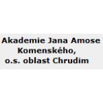 Akademie Jana Amose Komenského, z.s. oblast Chrudim – logo společnosti