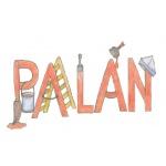 Palán Radomír – logo společnosti
