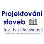 Doležalová Iva Ing. - PROJEKTOVÁNÍ STAVEB – logo společnosti
