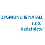 ZYGMUND & NATALI, s.r.o. - kadeřnictví – logo společnosti