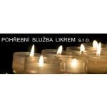 Krematorium Likrem s.r.o. – logo společnosti