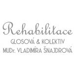 MUDr. Vladimíra Šnajdrová - rehabilitace – logo společnosti