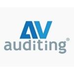 AV-AUDITING, spol. s r.o. – logo společnosti