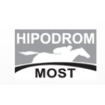 HIPODROM MOST a.s. – logo společnosti