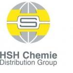 HSH Chemie, s.r.o. – logo společnosti