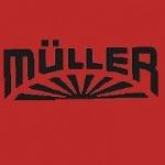 Müller Karel - MÜLLERLIGHT – logo společnosti