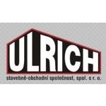 Ulrich, stavebně - obchodní společnost, spol. s r. o. – logo společnosti
