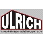 Ulrich, stavebně - obchodní společnost, spol. s r. o. (pobočka U Bílé haldy 1093) – logo společnosti