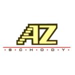 Král Jiří - Schody AZ – logo společnosti