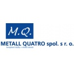 METALL QUATRO spol. s r.o. (pobočka Vysoká Pec) – logo společnosti
