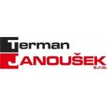 TERMAN - JANOUŠEK spol. s r.o. – logo společnosti