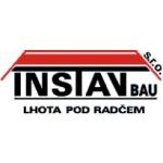 INSTAV BAU s.r.o. – logo společnosti